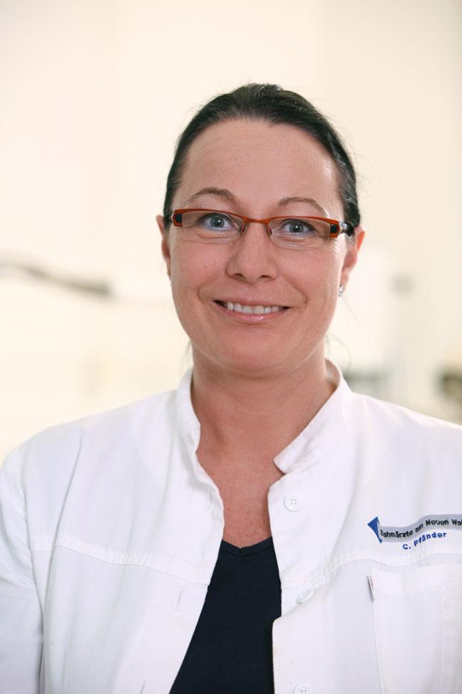 Claudia Pfänder